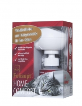 Felisept Home Comfort Set (Verdampfer plus Flakon) 30 ml