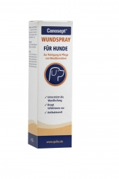 Canosept Wundspray 75 ml