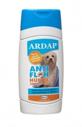 Ardap Anti - Floh Shampoo  250 ml