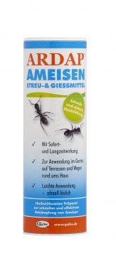 Ardap Ameisen Streu & Giesmittel  250 g
