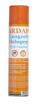 Ardap Langzeit Flohspray für die Umgebung 400 ml