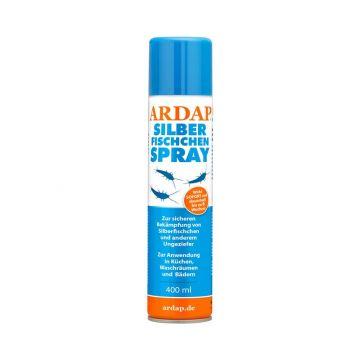 Ardap Silberfischchen Spray 400 ml