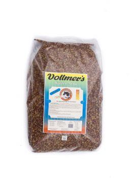 Vollmers Katzen-Menü Drei-Mix 10kg