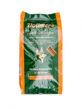 Vollmers Anti-Allergie Mini 5kg