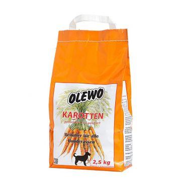 Olewo Karotten-Pellet 2,5kg