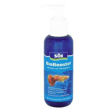 Söll BioBooster - Aquaristik 250 ml