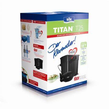 Söll Filterset 3: TITAN 25 mit Herztechnologie