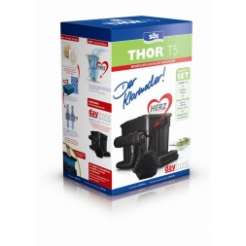 Söll Teichfilter THOR T  5   Filter mit Herz-Technologie