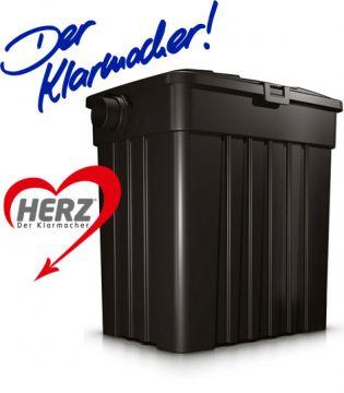 Söll Teichfilter THOR T 10 Filter mit Herz-Technologie