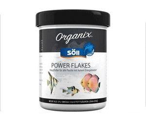 Söll Organix-MSC Power Flakes 490 ml
