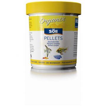 Söll Organix-MSC Pellets 130 ml