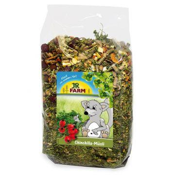 JR Farm Chinchilla-Müsli 500g (Menge: 6 je Bestelleinheit)