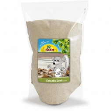 JR Farm Chinchilla-Sand Spezial 1kg (Menge: 6 je Bestelleinheit)
