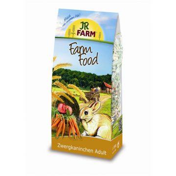 JR Farm Food Zwergkaninchen Adult 1,5kg (Menge: 4 je Bestelleinheit)