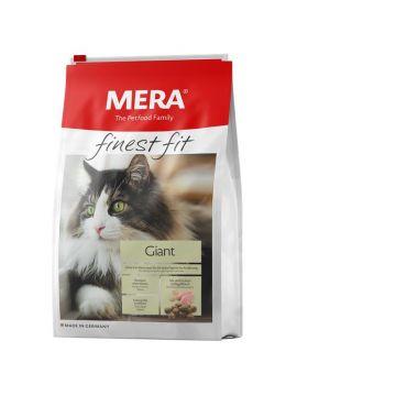 MeraCat finest fit Trockenfutter Giant 1,5kg
