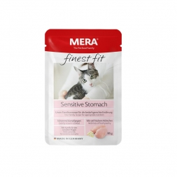 Mera finest fit Nassfutter Sensitive Stomach 85g (Menge: 12 je Bestelleinheit)