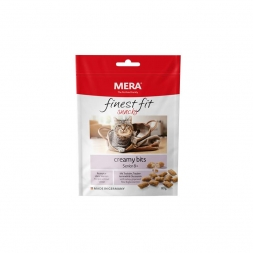 MeraCat finest fit Snack Senior 80g