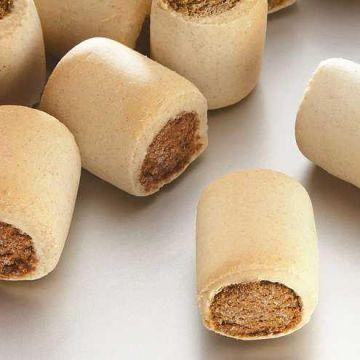 MeraDog Meaty Rolls Mix Hundekuchen  10kg