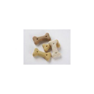Meradog Hundekuchen Miniknochen - Mix 10kg