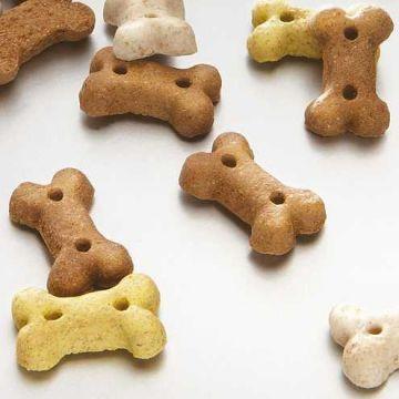 MeraDog Puppy Knochen Hundekuchen  10kg