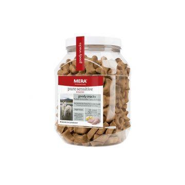 Mera Dog Pure Sensitive Goody Snack Truthahn & Kartoffel 600g
