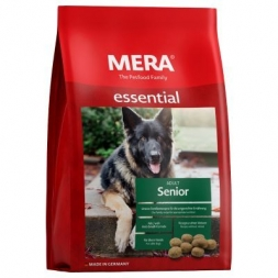 Mera Dog Essential Senior 12,5kg