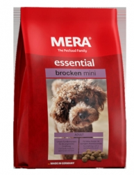 Mera Dog Essential Brocken MINI 4kg