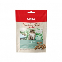 Mera Country Taste Snack Truthahn 80g