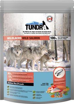 Tundra Trockenfutter Lachs 750 g