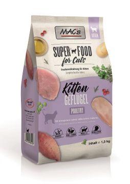 MACs Cat Kitten 1,5kg
