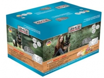 MACs Dog Soft Grain Free 15 kg (3 x 5 kg)