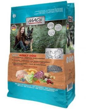 MACs Dog Soft Grain Free 1,5 kg