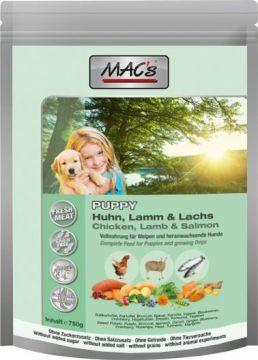 MACs Dog Puppy  750 g