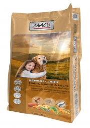 MACs Dog Senior / Light 3 kg