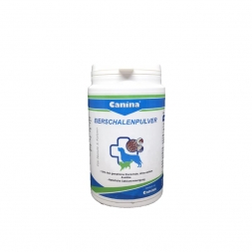 Canina Eierschalenpuler 250 g