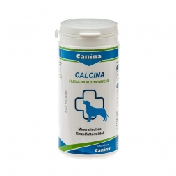 Canina Pharma Calcina Fleischknochenmehl 250g