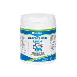 Canina Pharma Barfers Best Senior 500 g