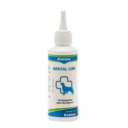 Canina Pharma Dental Can 100 ml