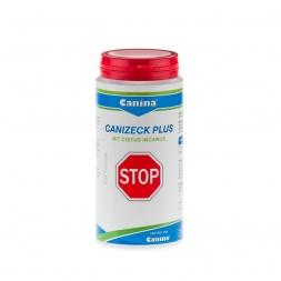 Canina Canizeck Plus Tabletten 270 g