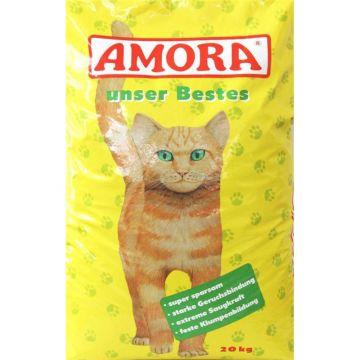 Amora Unser Bestes Katzenstreu 20kg