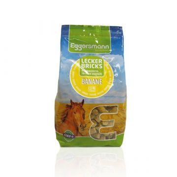 Eggersmann Lecker Bricks Banane   2,5 kg