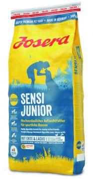 Josera Exklusiv Sensi Junior 15 kg
