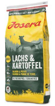 Josera Lachs & Kartoffel 4kg