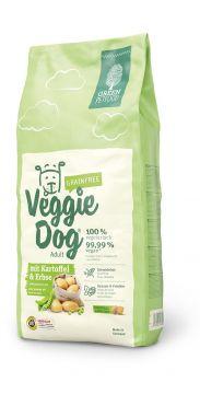 Green Petfood VeggieDog grainfree 2kg