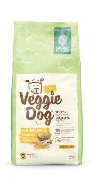 Green Petfood VeggieDog light 15kg