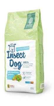 Green Petfood InsectDog hypoallergen 2kg