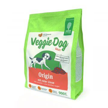 Green Petfood VeggieDog Origin 900g (Menge: 5 je Bestelleinheit)