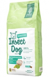 Green Petfood InsectDog Sensitive 900g (Menge: 5 je Bestelleinheit)