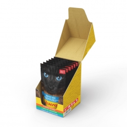 Josera Cat Filet Multipack  6 x 70 g