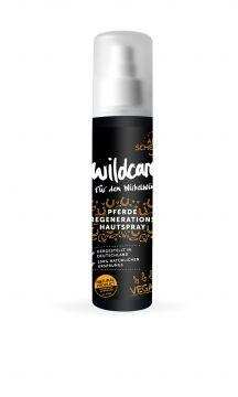 Wildcare Pferd Regenerations-Hautspray ANTI SCHEUER 150 ml